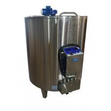 Ванна длительной пастеризации молока ВДП-100