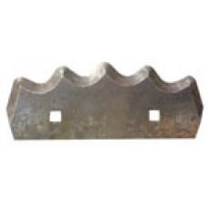 Нож основной для кормораздатчика ИСРК-12