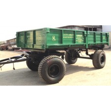 Прицеп тракторный 2ПТС-8