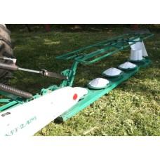 Косилка роторная навесная КРР-2,4М