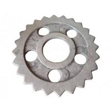 Кольцо зубчатое КЗК-6.02.009 (360мм)