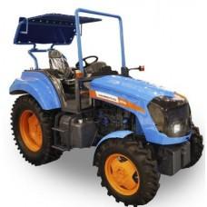 Трактор Агромаш 30ТК 122 Кабриолет