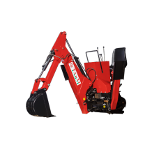 Экскаваторное оборудование навесное ЭТМ-320.01.00.000 для трактора Беларус-320/422/622