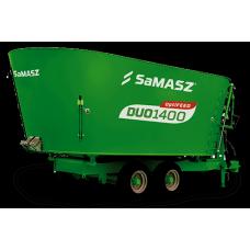 Кормораздатчик (кормосмеситель) SaMaSZ OptiFEED DUO 1200