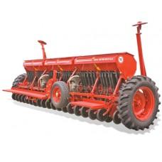 Сеялка зерновая ASTRA 5,4 (редуктор,  пальцевый или цепной загортач, без тр/устр.)