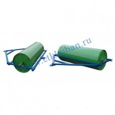 Каток гладкий водоналивной 3КВГ-6