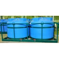 Кассета для подвоза воды 5000х2S