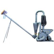 Дробилка для зерна КД-2 (без шнека)