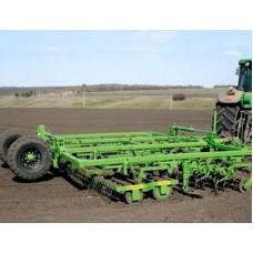 Культиватор для предпосевной обработки почвы КППШ-6М