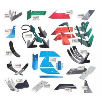 Осуществление поставок запчастей и комплектующих