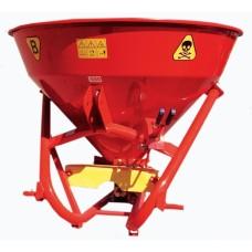 Разбрасыватель минеральных удобрений Jar-Met 650 N020