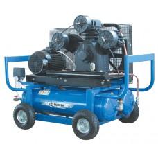 Компрессор передвижной с бензиновым приводом СБ4/С-90.LB75.SPE390R