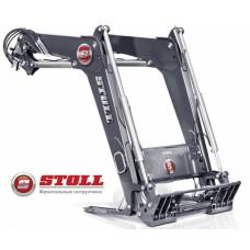 Погрузчик фронтальный навесной STOLL Robust FZ10