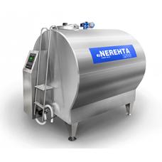 "Охладитель молока закрытого типа УОМЗТ-2500 ""NEREHTA"""
