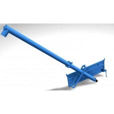 Загрузчик сеялок регулируемый ЗСНР-25 (для а/м ГАЗ, ЗИЛ,КАМАЗ и прицепов 2ПТС-4,5)