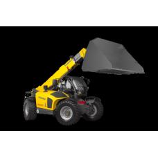 Телескопический погрузчик KRAMER 5507