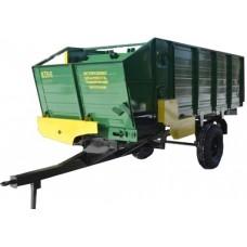 Кормораздатчик тракторный полуприцепной КТП-6 двухсторонний
