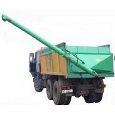 Загрузчик сеялок ЗС-2М (для а/м ГАЗ-САЗ, ЗИЛ, КАМАЗ и тракторных прицепов 2ПТС-4,5)