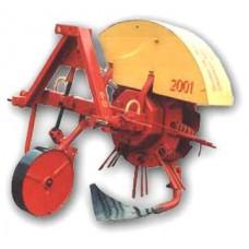 Картофелекопатель навесной КТН-1Б