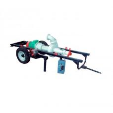 Насос центробежный шламовый НЖН-200А-1 (18,5кВт)