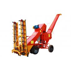 Зернометатель ЗМС-150